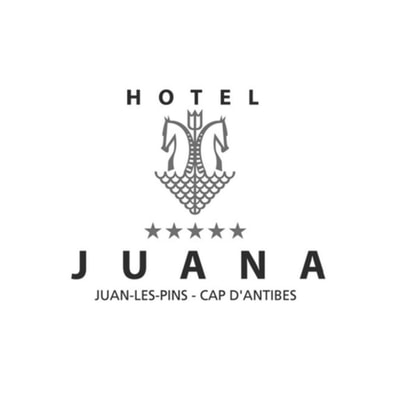 Hotel Juana wedding entertainment Juan les Pins