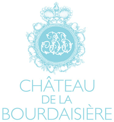 Chateau de la Bourdaisiere memory making photobooth